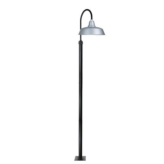 Lighting - Goodyear LED Lamp Post Light / Cocoweb