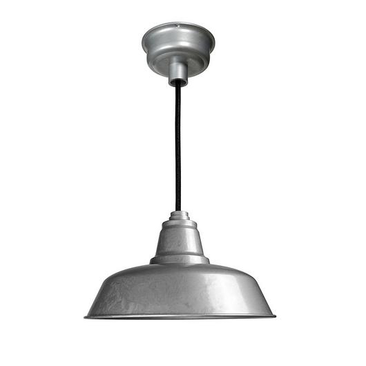 Lighting - Goodyear Barn Pendant Light / Cocoweb