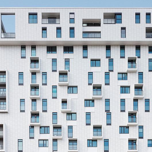 Wood-Aluminum Window - TA35 FB5