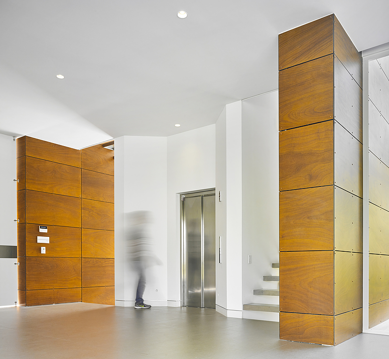 Revestimiento de madera -  Prodema Interior