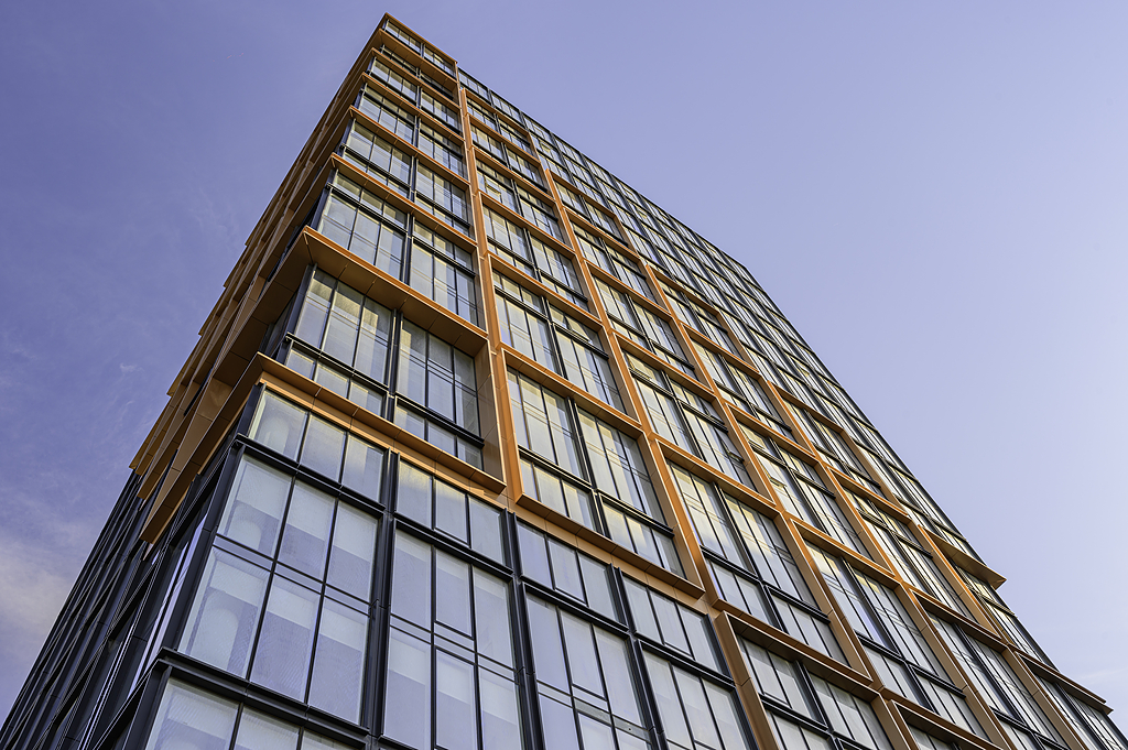 Curtain Wall Facade Systems
