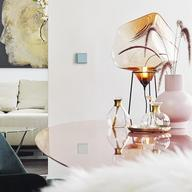 Light Switch - LS 990 in Les Couleurs®