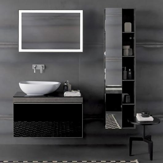 Bathroom Series - Citterio / Geberit