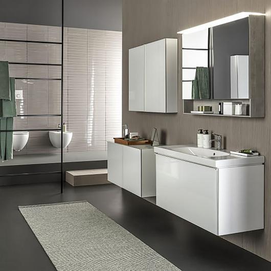 Bathroom Series - ACANTO