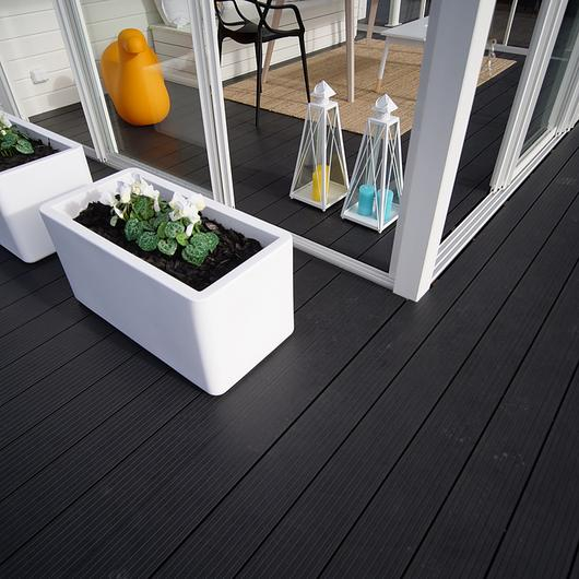 ThermoWood Plastic Composite TWPC / Lunawood