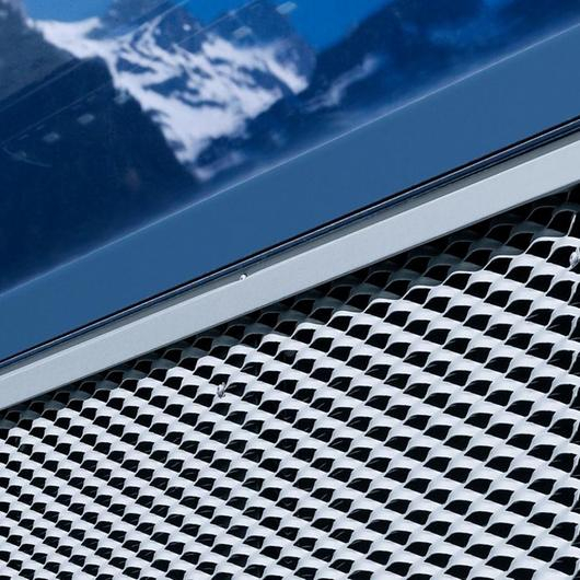 Panel Systems - Surface Design