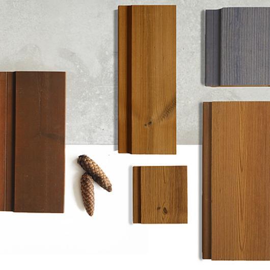Thermowood - Premium Surface Finishing / Lunawood