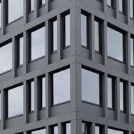 Facade Panels - concrete skin
