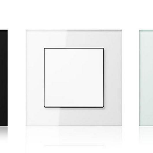 Light Switch - LS Plus / JUNG