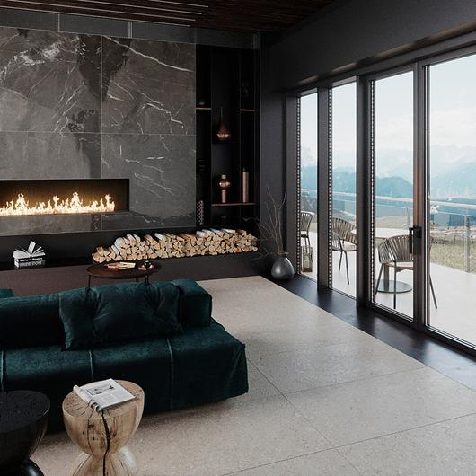 Porcelain Tiles - Dstone