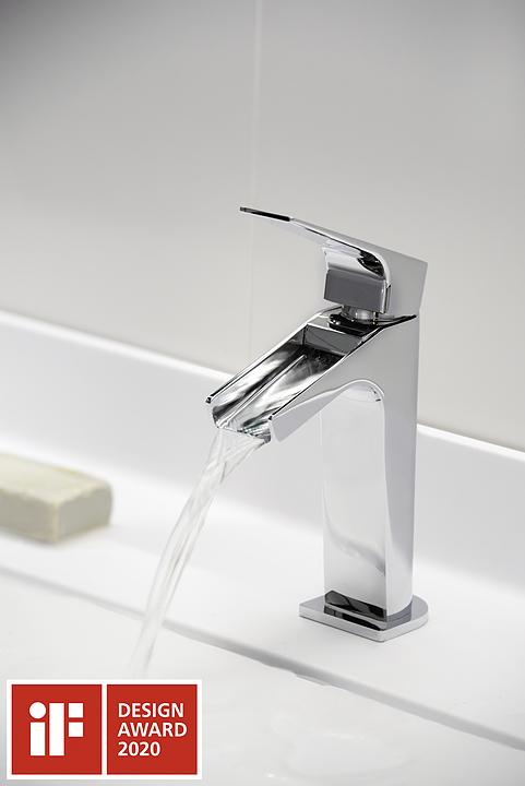 Productos de baño galardonados