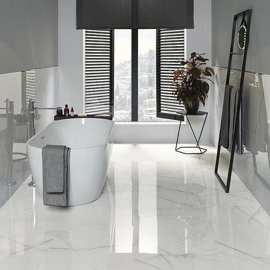 Porcelanato HighKer - Modelo Royal / Porcelanosa Grupo