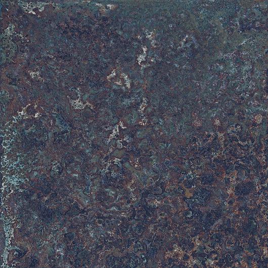 Corten Saphire 60x60