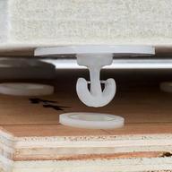 Gama Standard - Montaje paneles acústicos desmontables