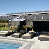 Shade Structure, Freestanding Canopy - Milton