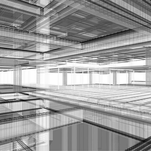BIM Estructuras / Protoforma