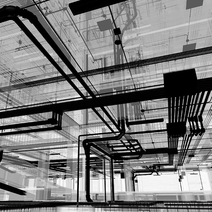 BIM MEP - Instalaciones Electromecánicas