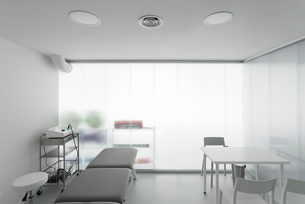 Translucent Panels for Interiors - LBE