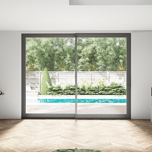 Patio Door - CP 155