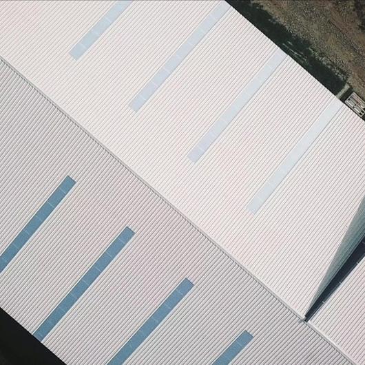 Translucent Panels - RT Thermolight / Rodeca