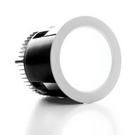 LED Downlight - 4DR Round