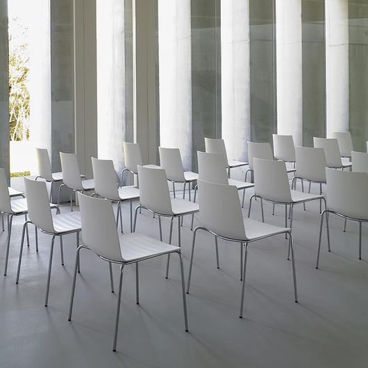 Sillas Flex Chair / Andreu World