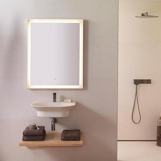 Lavamanos suspendido - TONO de Foster+Partners / Porcelanosa Grupo