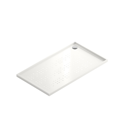 Bubbles Silestone® ShowerTrays