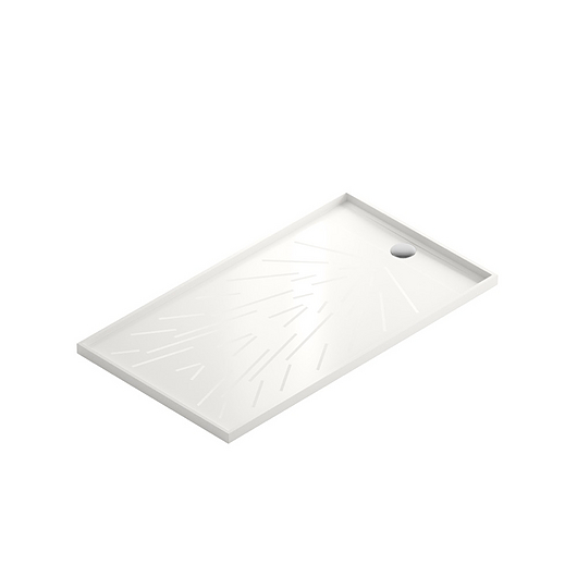 Freccia Silestone® ShowerTrays