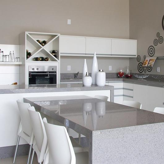 Silestone® Surfaces - Platinum Series