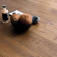 Pisos de madera natural L'Antic Colonial - Lampione