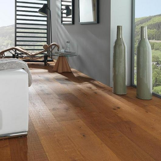 Pisos de madera natural L'Antic Colonial - Legend / Porcelanosa Grupo
