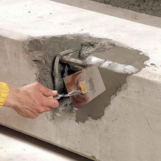 Productos reparación, relleno y anclaje - Bemezcla / Aislantes Nacionales