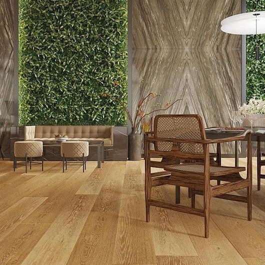 Pisos de madera natural L'Antic Colonial - Wald