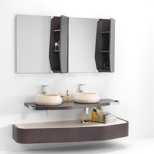 Mueble de baño L'Antic Colonial - Menhir Est. V I / Porcelanosa Grupo