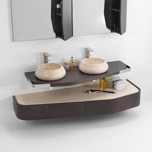 Mueble de baño L'Antic Colonial - Menhir L / Porcelanosa Grupo