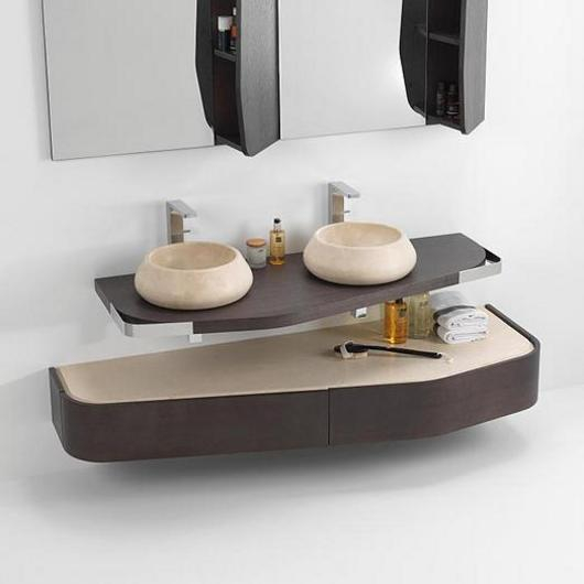 Mueble de baño L'Antic Colonial - Menhir L / Porcelanosa Grupo