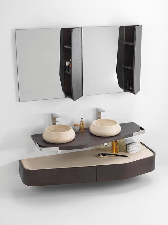 Mueble de baño L'Antic Colonial - Menhir L