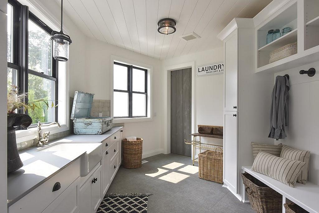 Silestone and Dekton - Northwest Idea House