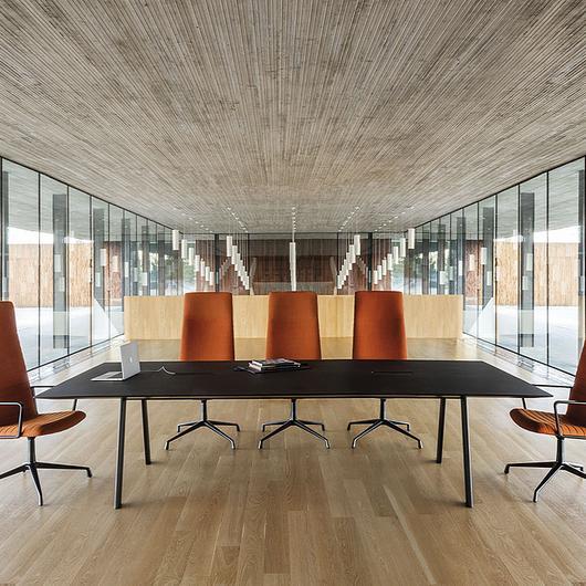 Sillones Flex Executive / Andreu World
