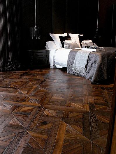 Piso de madera Classic Ebano Luxor