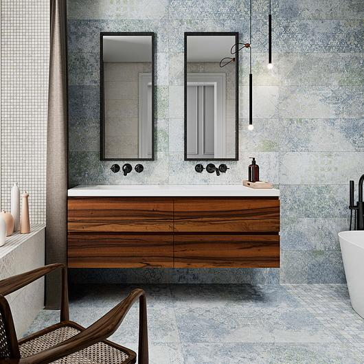 Porcelain Tiles - Bohemian Collection