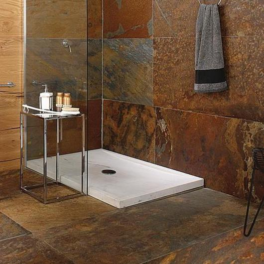 Plato de ducha L'Antic Colonial - Samui / Porcelanosa Grupo