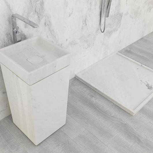 Plato de ducha L'Antic Colonial - Basic / Porcelanosa Grupo