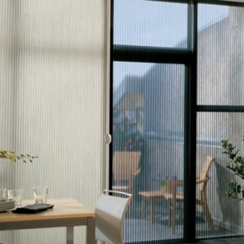 Persianas / Hunter Douglas Window Covering