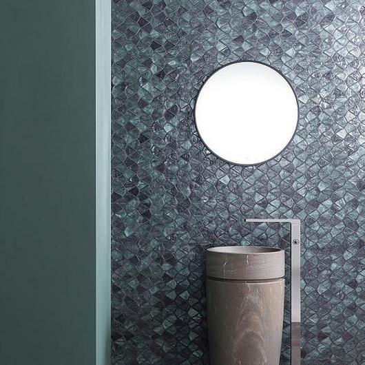Revestimiento de mosaico L'Antic Colonial - Aqua / Porcelanosa Grupo
