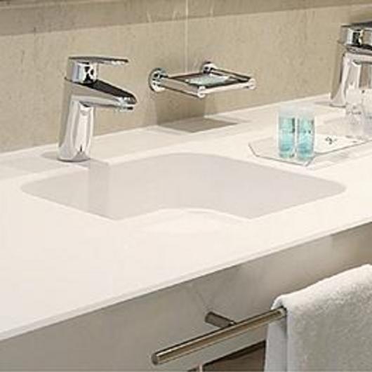 Lavatório para banheiros em Silestone® - Bath Collection Washbasins / Cosentino