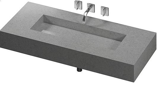 Silence | Lavatório para banheiros em Silestone® - Bath Collection Washbasins | Cosentino