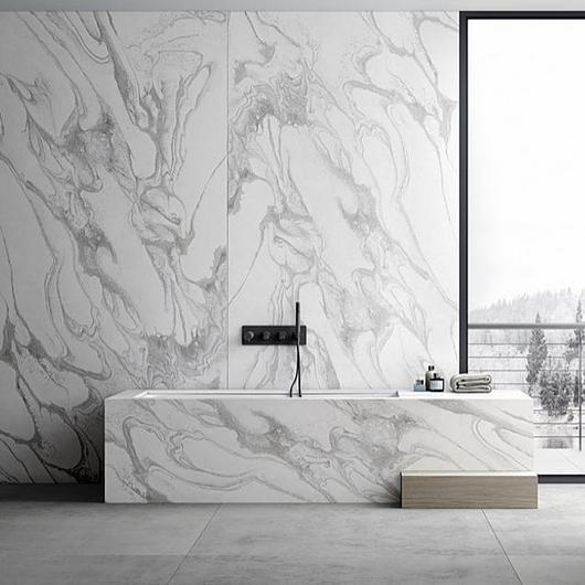 Revestimentos de superfícies - Dekton® Liquid Collection / Cosentino