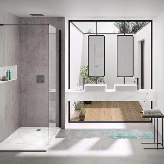 Mobiliário de Banheiro - Bath Collection / Cosentino